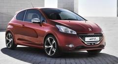 Peugeot 208 GTi Concept, futur mythe ?