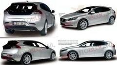 Volvo V40 2012 : un aperçu du modèle de série ?