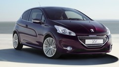 Peugeot 208 XY : La tentation du luxe