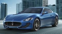 Maserati booste sa GranTurismo en version Sport