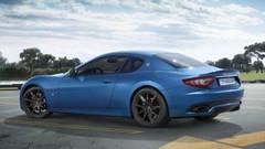 Maserati GranTurismo Sport avec 460 chevaux