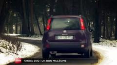 Emission Turbo : Fiat Panda 3, Citroën C4 Aircross, Lancia Voyager, Seat Alhambra