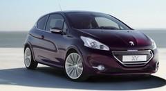 Peugeot 208 XY Concept : Tout beau, le lionceau !