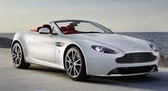 Aston Martin apporte quelques retouches à sa gamme Vantage