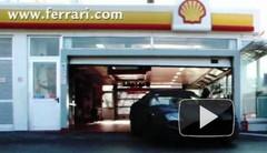 Ferrari tease sa nouvelle 620 GT en vidéo!