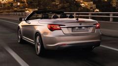 Lancia Flavia Cabriolet confirmée pour l'été