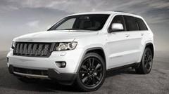Jeep Grand Cherokee : une série spéciale sous forme de concept au Salon de Genève