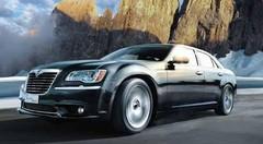 Lancia Thema AWD : Au compte-goutte !