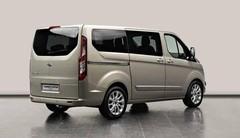 Ford Tourneo Custom Concept : Vous avez dit « Transit » ?
