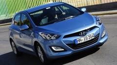 Essai Hyundai i30 1.6 CRDi 128 ch : La guerre de la Golf est déclarée !