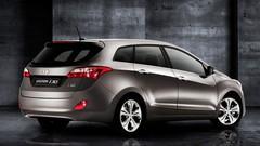 Hyundai i30 Break : Finie la jalousie