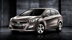 Hyundai i30 Wagon, séduisant break
