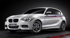 BMW M135i Concept : 3 portes et 300 ch