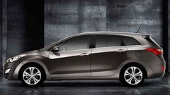 Hyundai conserve l'identité de la berline sur son break i30 Wagon