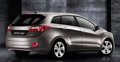 Hyundai i30 break : le plus grand de son segment ?