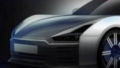 Roding Roadster à moteur BMW de 320 ch