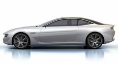 Voilà le Pininfarina Cambiano Concept