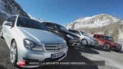 Emission Turbo : Mercedes 4MATIC, Peugeot HX1, nouvelle Hyundai i30, Peugeot 308