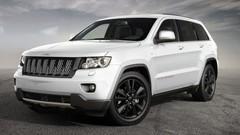 Jeep Grand Cherokee typé sport