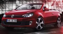 Volkswagen Golf GTI Cabriolet : Refrain inédit