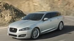 Jaguar XF Sportbrake : Break tardif
