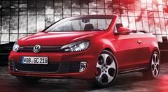 Volkswagen Golf GTI Cabriolet : Coupe d'été