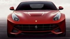 Ferrari F12 Berlinetta : facétieuse