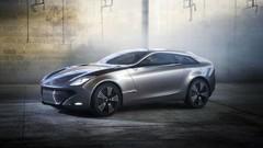 Hyundai monte en gamme avec son concept i.oniq