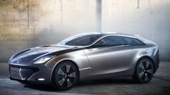 Hyundai i-ioniq : Nouveau virage