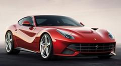 Ferrari F12berlinetta : qui dit mieux ?
