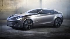 Hyundai i.oniq Concept, pas que de la gueule