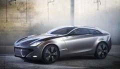 Hyundai i-oniq Concept : Talentueux, le concept !