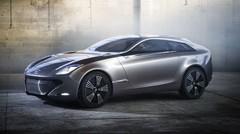 i-oniq : l'électrique à prolongateur d'autonomie par Hyundai