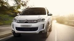 Prix Citroën C4 Aircross : Revu à la hausse