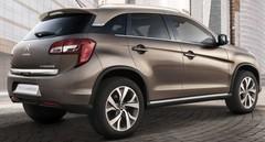 Citroën C4 Aircross : les tarifs