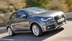 Essai Audi A1 Sportback 1.4 TFSI 185 ch S line : le chic pratique