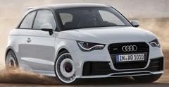 Audi A1 quattro : le tarif