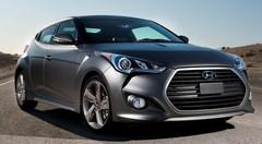 186 ch pour le Hyundai Veloster Turbo européen