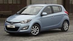 Hyundai i20 avec nouveau visage et moteurs frugaux