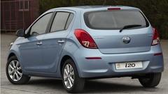La i20 se met au diapason de la gamme Hyundai