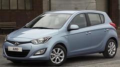 Hyundai i20 : restylée et consommation plancher