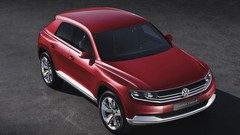 Volkswagen Cross Coupé opus II Européanisé