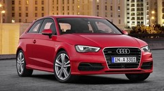 Audi A3 : Un petit air de famille…