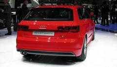Audi A3 : apparences trompeuses