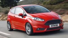 Ford Fiesta ST : Sur la grille de départ