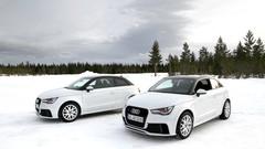 Essai Audi A1 quattro : Supernova