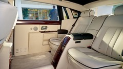 Rolls Royce Phantom Series II : Infatigable aristocrate