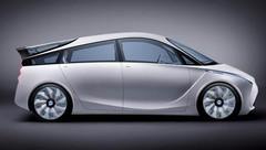 Toyota FT-Bh: cure d'amaigrissement