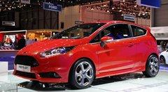 Ford Fiesta ST : modèle sportif