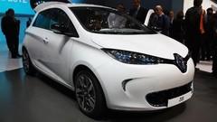 Renault Zoé : à partir de 15 700€